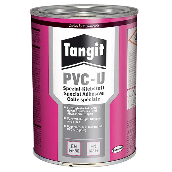 Tangit Tangit Pvc U Spezialklebstoff Der Rohrklebstoff Mit Qualität