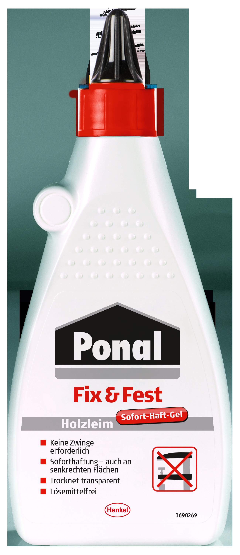Ponal Fix & Fest