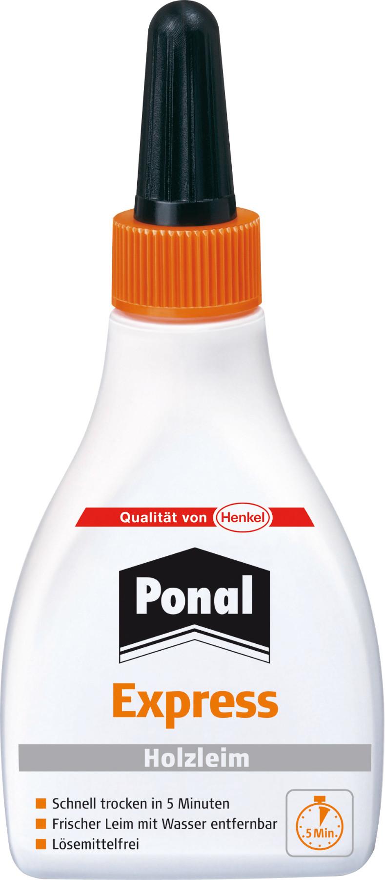 Ponal Express