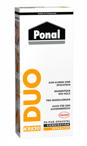 Ponal DUO