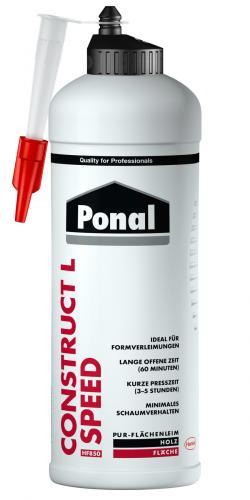 Ponal Construct L Speed