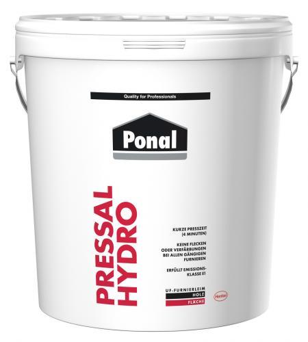 Ponal Pressal Hydro