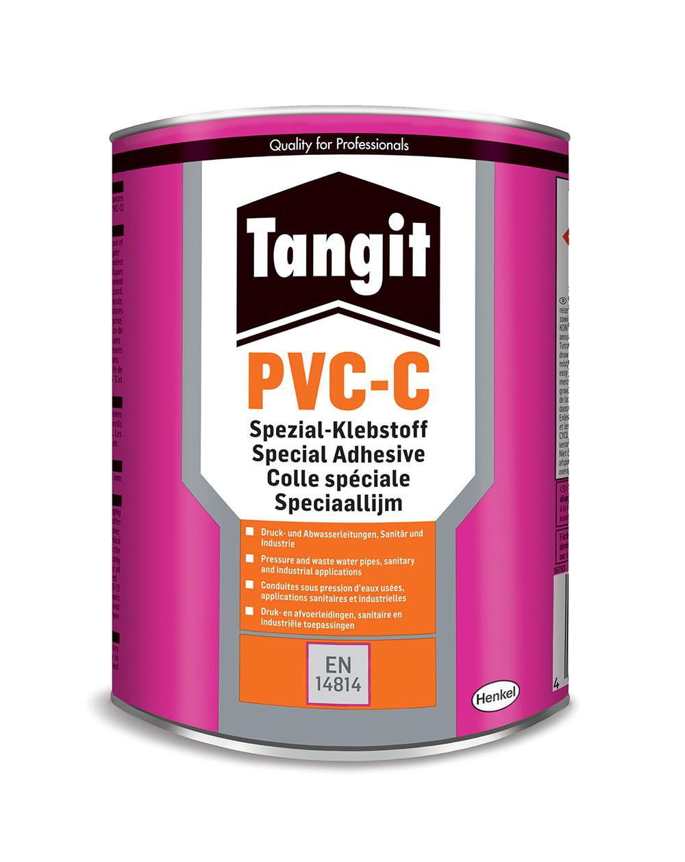 Tangit PVC-C