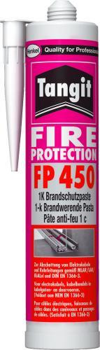 Tangit FP 450 1-K Brandschutzpaste