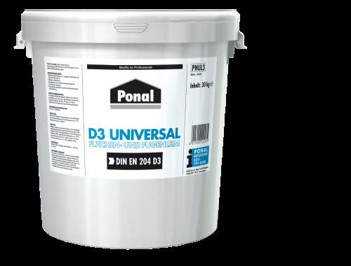 Ponal D3 Universal