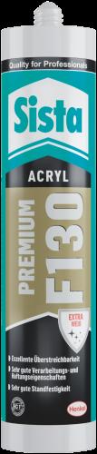 Sista F130 Premium