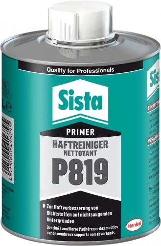 Sista P819