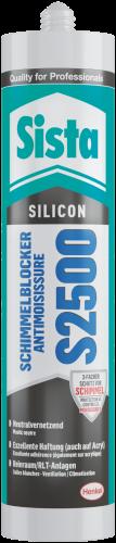 Sista S2500 Schimmelblocker Alkoxy-Silicon