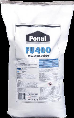 Ponal FU 400