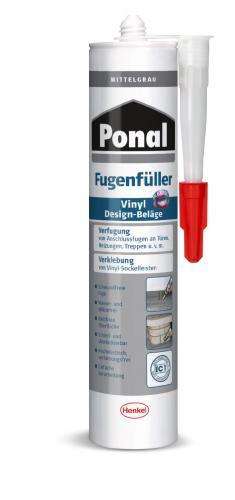 Ponal Fugenfüller Vinyl